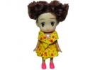 """Игрушка """"Кукла"""" 10413, 13см, ассорти /12 /0 /600 оптом"""