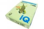 Бумага цветная IQ COLOR (А4, 80г, MG28-зеленый, Австрия) ~~ оптом