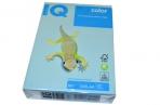 Бумага цветная IQ COLOR (А4, 80г, OBL70-голубой лед, Австрия) ~~ оптом
