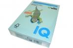 Бумага цветная IQ COLOR (А4, 80г, MB30-голубой, Австрия). ~~ оптом