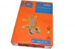 """Бумага цветная д/офисной техники 80г/м2 А4 """"IQ Intensive"""" (оранжевый) OR43~~ оптом"""