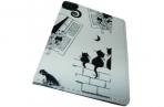 Визитница вертик. 3752_V, Кошка, на 16 карт, 7, 5х11см, к/зам /10 /0 /100 оптом