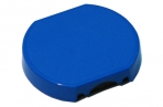 Сменная штемпельная подушка, синяя, к арт. 46040,  (TRODAT) оптом