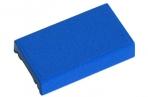 Сменная штем. подушка синяя к арт 4911, 4951, 4820, 4826 оптом
