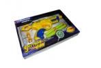 """Игрушка """"Оружие"""" 14160 """"Пистолет""""с пульками, 13 см, цена за 1 штучку /20 /0 /2000 оптом"""