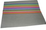 Салфетка на стол 3354 пластиковая, 30*45 см, асс /0 /0 /300 оптом