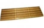 Салфетка на стол 3357 бамбуковая, 30*45 см, цв. асс /1 /0 /300 оптом