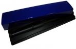 """Футляр """"Ямайка"""", д/подар. ручки SBOX105-4, пластик, синий /1 /50 /100 /0 оптом"""