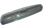 """Футляр """"Багамы"""", д/подар. ручки SBOX102-9, пластик, серебро /1 /50 /200 /0 оптом"""