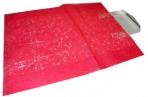 Пакет с петлевой ручкой 6053-1 Нежный, 30*40см, полиэтилен /25 /0 /1250~~ оптом