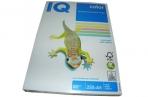 Бумага цветная IQ COLOR (А4, 80г, 5цв. 20, 23, 25, 28, 30 по 50л. ) 250л/пач. ~~ оптом
