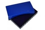 """Штемпельная подушка сменная """"Proff"""" для модели 8052 синяя оптом"""