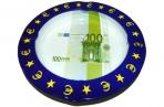 Пепельница металическая 100 евро оптом