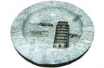 Пепельница металическая Пизанская башня оптом
