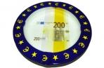 Пепельница металическая 200 евро оптом