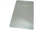 Бейдж Т-091 вертикальный пластик (без шнура), 74*104см, прозрачная вставка J. Otten /10 /100 /2000 /0 оптом