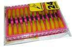 Стержни для кассет/карандаша, 101, 24 шт /100 /0 /1200 /0 оптом