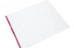 Перфорированная бумага 375мм (1-сл., шаг 12, белизна 95%) 610м/кор~~ оптом