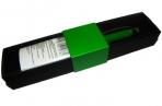 Ручка подар. в футляре WB37201S+РВОХ107-8, Зеленый, пов. мех J. Otten /1 /0 /100 оптом
