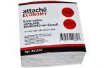 Блок для записей ATTACHE ЭКОНОМ запасной 8х8х4 белый 65 г/70 оптом