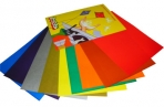 Бумага цветная 10 л. 10 цв. оф. А4 Каляка-Маляка оптом