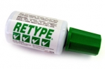 "Штрих на быстрос. осн ""RETYPE"", 20 ml оптом"