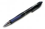 ручка шариковая автоматическая MEGAPOLIS CONCEPT, синий оптом