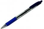 ручка шариковая автоматическая Ultra Glide Technology U-29 синий оптом