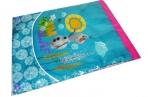 сумка для смен/об Олаф разноцветный оптом