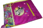 сумка для смен/об Bunnies-new разноцветный оптом