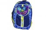 рюкзак школьный Самый Страшный Универ-new разноцветный оптом