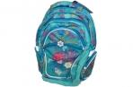 рюкзак школьный Flower Fantasy зеленый оптом
