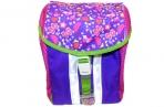 рюкзак с эргономичной спинкой Vivid Dreams ( модель Ergo-Mini) фиолетовый оптом