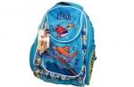 рюкзак школьный Dusty smoke jumper разноцветный оптом