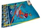 сумка для смен/об Dusty smoke jumper разноцветный оптом