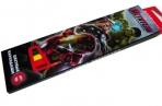 карандаши 6цв Мстители-2 разноцветный оптом