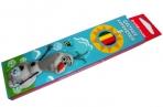 карандаши 6цв Олаф разноцветный оптом