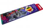 карандаши 6цв Феи и невиданный зверь разноцветный оптом