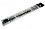 стержень гелевый G-POINT extra fine (NEW) 129мм черный оптом