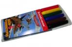 фломастеры 6цв Flying Planes разноцветный оптом