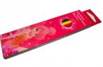 карандаши 6цв Tink Pink разноцветный оптом