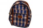 Рюкзак ВИКИНГ 38х30х14 см ткань мягкая спинка оптом