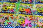 Гидрогель цветной шарики с животными, ассорти оптом