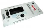 Защитная пленка для задней панели Apple iPhone 5, полиэтилен, прозрачная, Hama   [ObG] оптом