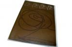 Фотоальбом с мягкой обложкой Wild Rose 10x15/36, 4 цвета, Hama   [OdF] оптом