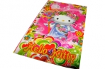 Почтовая карточка NEW Hello Kitty оптом