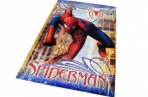 Почтовая карточка NEW Человек паук оптом
