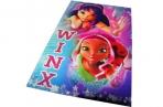 Почтовая карточка Winx оптом