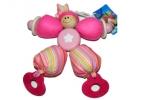 Wonderworld игрушка разв. Клоун 22х19х6см оптом