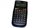 Калькулятор научный Citizen SR-135N, 10 разр., 128 функц., пит. от батарейки., 141*78*12мм, черный оптом